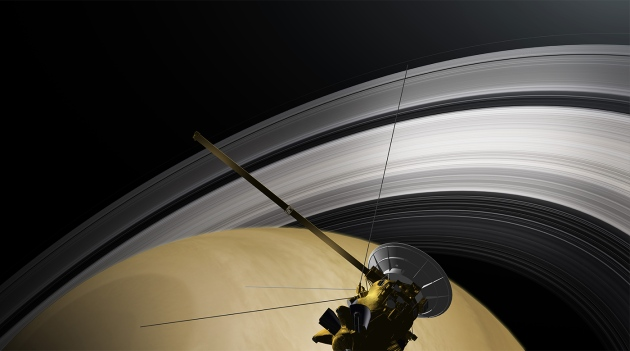 After Cassini what is next for Saturn?