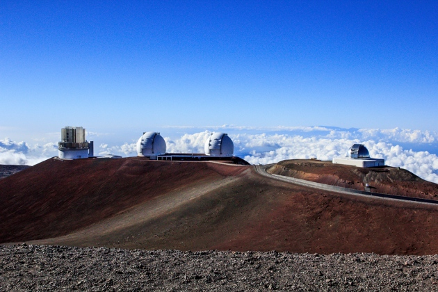 Controversial thirty meter telescope gets go ahead to build in