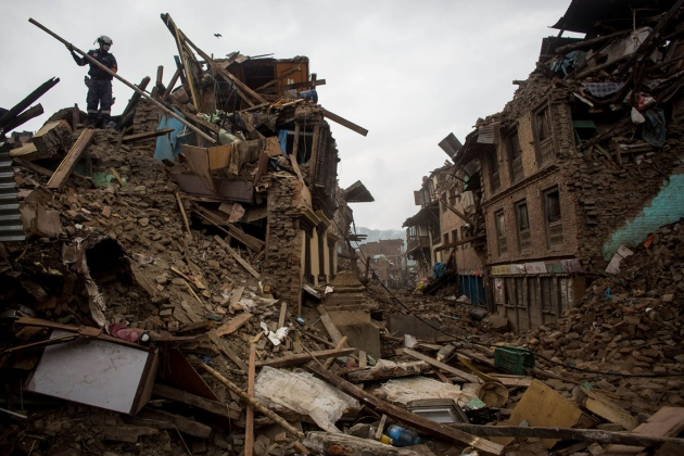 Risk of human-triggered earthquakes laid out in biggest ...
