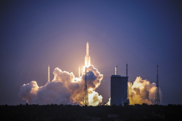 Build on the outer space treaty nature news comment reuters voltagebd Image collections