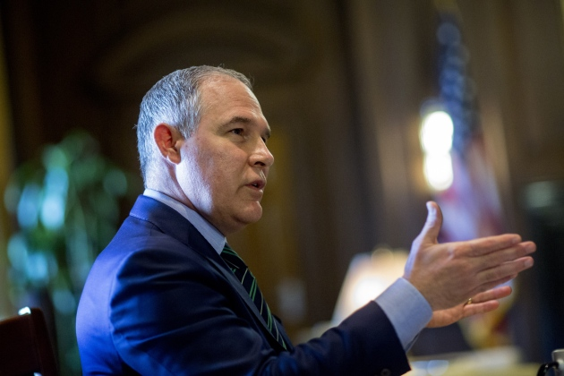 Members of Scientific Boards Received $77 Million From EPA While Advising Agency