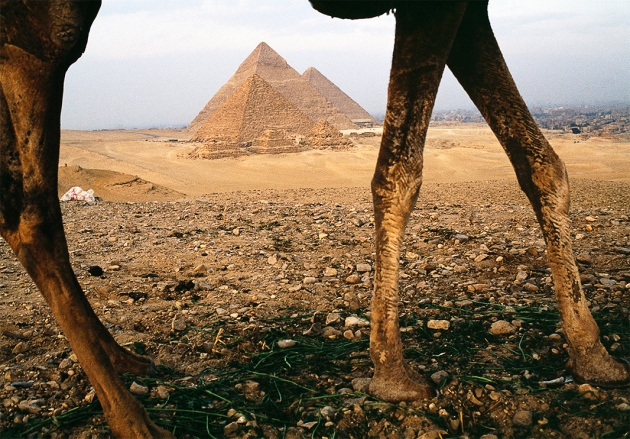 Cosmic Ray Particles Reveal Secret Chamber In Egypt S Great Pyramid Nature News Comment