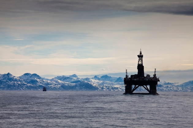 Oil exploration ramps up in US Arctic thumbnail
