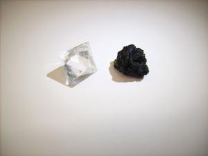 Fluorine gas in nature