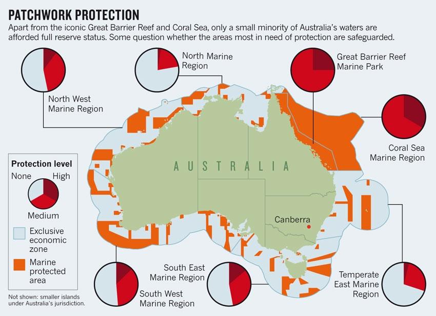 australia mapjpg nature news comment