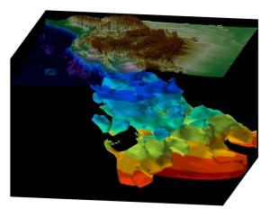 How the West was built 1.12724_subduction
