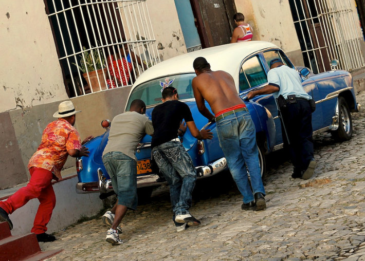 the effect of the us embargo on cuba