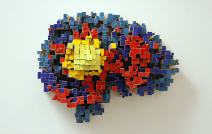 What Happens When Artists Look at the Brain? | Labcoat Life | Learn Science at Scitable