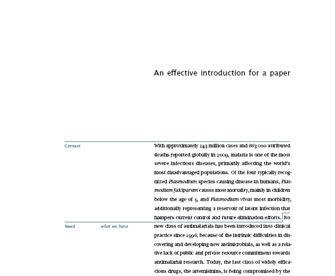 science essay pdf
