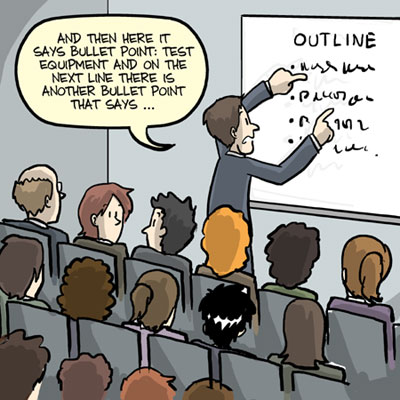 Unit 4 of English Communication for Scientists | Learn Science at Scitable