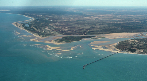 Coastal Processes And Beaches Learn Science At Scitable