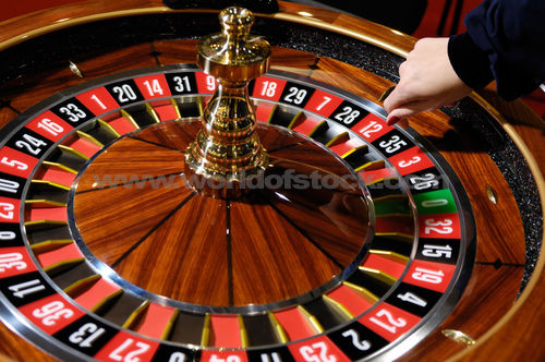 roulette | Learn Science at Scitable