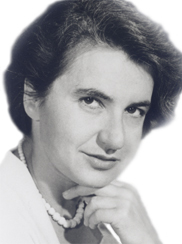 Rosalind Franklin: A Crucial Contribution  | Learn Science at Scitable